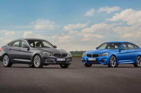 BMW เลิกผลิต BMW Series 3 Gran Turismo ในปี 2020