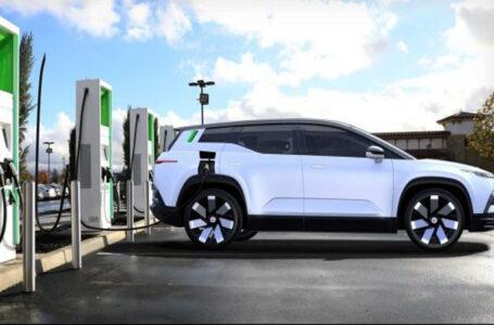 Fisker Ocean EV รถอเนกประสงค์ขุมพลังไฟฟ้า ราคา 1.13 ล้านบาท