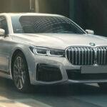BMW 730Ld sDrive M Sport เปิดราคาเป็นทางการที่ 6,139,000 บาท (BMW 7-Series )