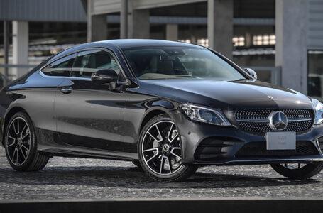 ราคา ตารางผ่อนดาวน์ Mercedes-Benz C 200 Coupe' 2020-2021