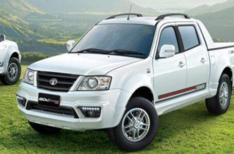 ราคา ตารางผ่อนดาวน์ Tata Xenon ปี 2020-2021