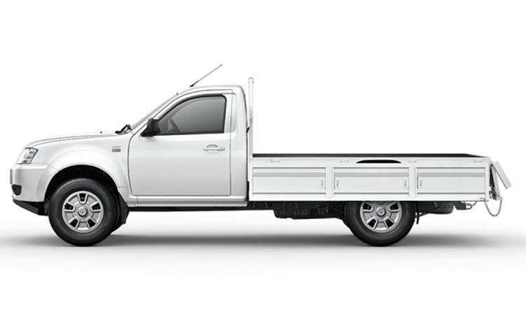 Tata Xenon รุ่น ซิงเกิ้ลแค็บ 150 ขับเคลื่อน 4 ล้อ
