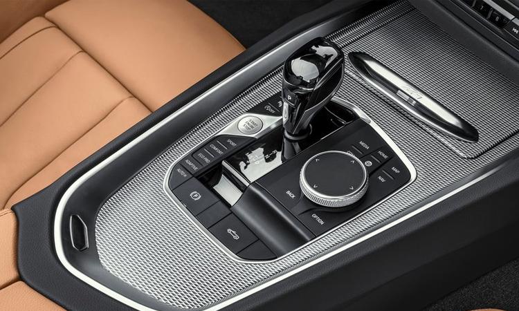เกียร์ BMW Z4 sDrive30i M Sport / M40i (G29)