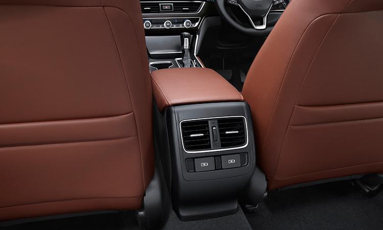Honda Accord Gen10 1.5 TURBO / 2.0 Hybrid 2019-2020 1