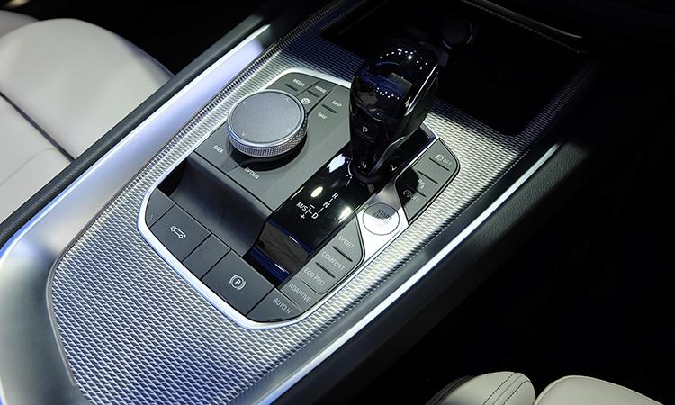 เกียร์ BMW Z4 M40i