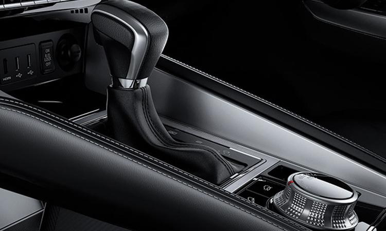 เกียร์ Mitsubishi Pajero Sport 2020