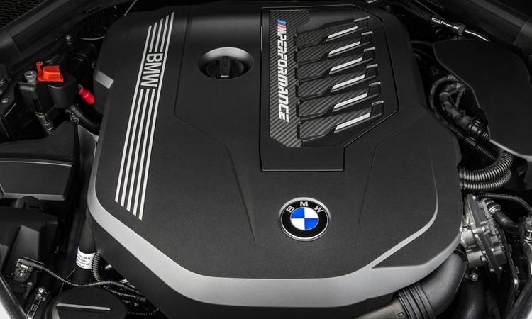 เครื่องยนต์ BMW Z4 sDrive30i M Sport / M40i (G29)