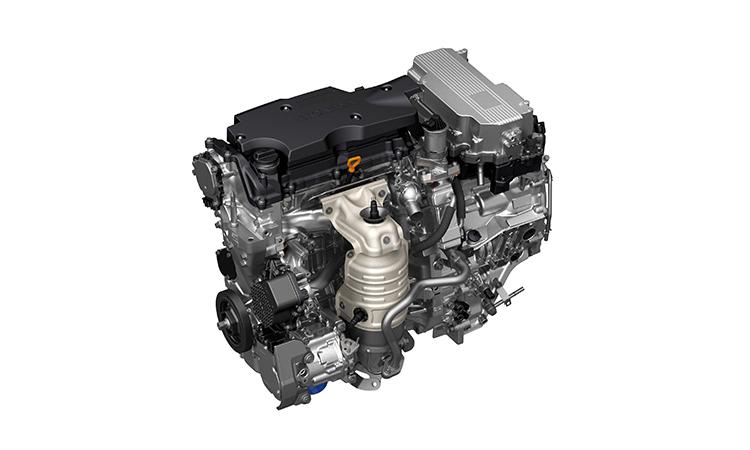 เครื่องยนต์ Honda Accord Gen10 เบนซิน 2.0 Hybrid i-MMD (3rd Generation)