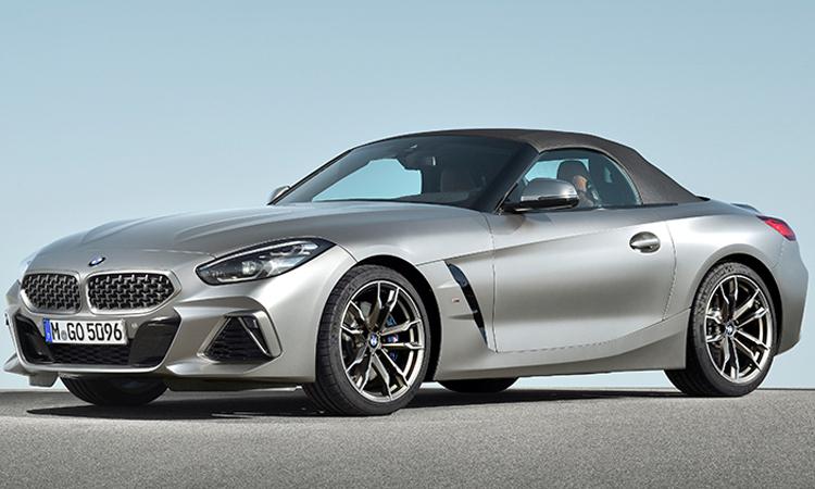 BMW Z4 sDrive30i M Sport / M40i (G29)