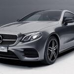 ราคา ตารางผ่อนดาวน์ Mercedes-Benz E200 Coupe' AMG Dynamic 2020
