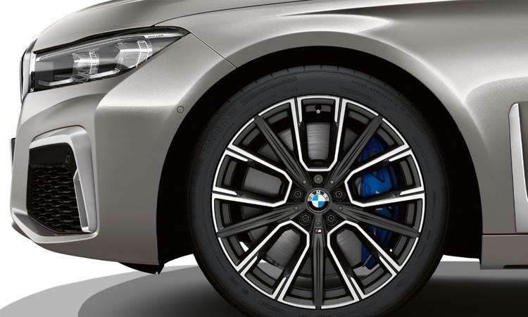 ล้อแม็กซ์ BMW 730Ld sDrive M Sport