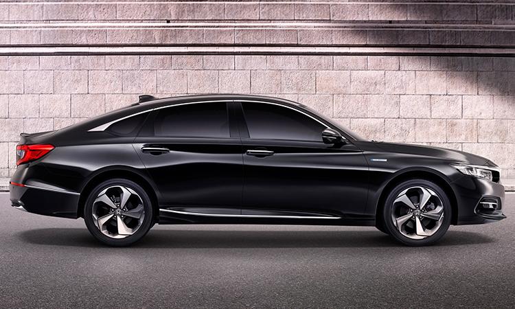 ดีไซน์ All NEW Honda Accord Gen10