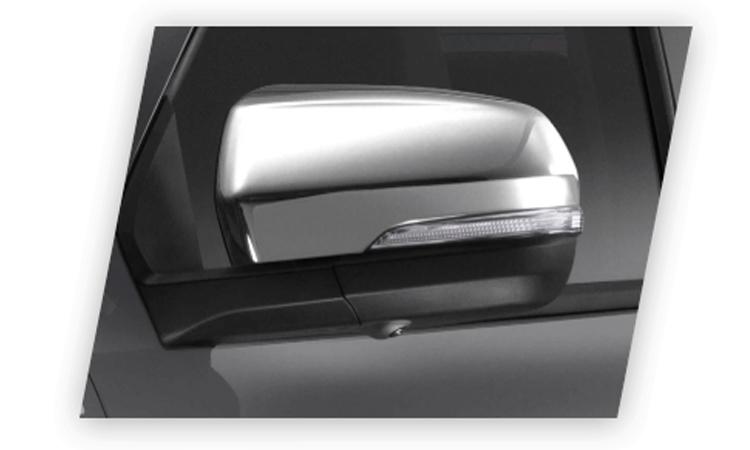 ไฟกระจกมองข้าง MG Extender Double Cab