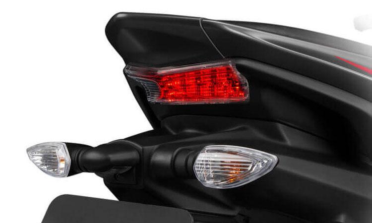 ไฟท้าย Yamaha Aerox 155