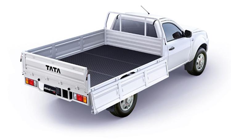 Tata Xenon รุ่น ซิงเกิ้ลแค็บ 150