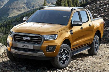 Ford มอบโปรโมชั่นราคาพิเศษ Ford Ranger Wildtrak 2.0 Bi-Turbo 4WD ให้ส่วนลด 108,000 บาท
