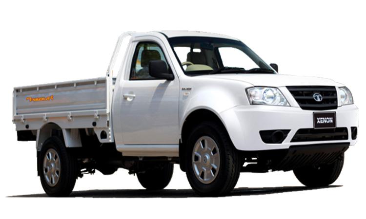 Tata Xenon รุ่น ซิงเกิ้ลแค็บ ไจแอนท์