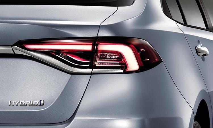 ไฟท้าย Toyota Corolla Altis