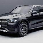 ราคา ตารางผ่อนดาวน์ Mercedes-Benz GLC 300e Plug-in Hybrid
