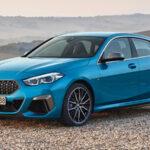 ราคา ตารางผ่อนดาวน์ BMW 218i Gran Coupe 2020 – 2021