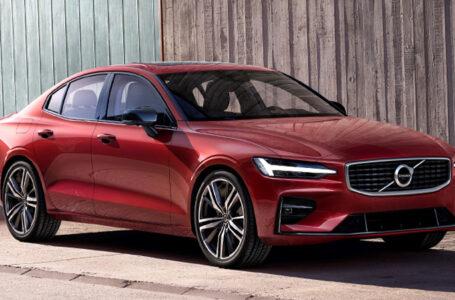 ราคา ตารางผ่อนดาวน์ All NEW Volvo S60 2020-2021