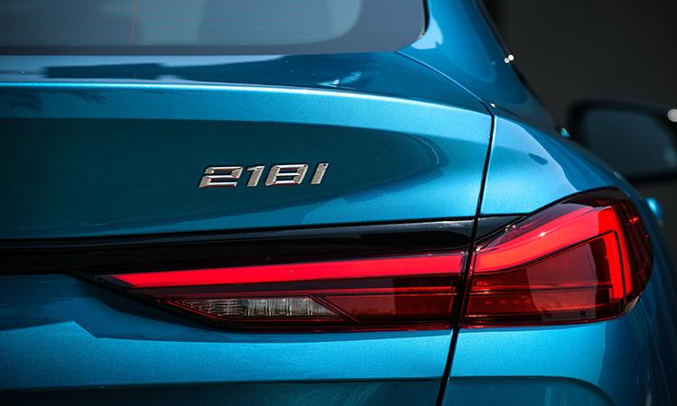 ไฟท้าย BMW 218i Gran Coupe'