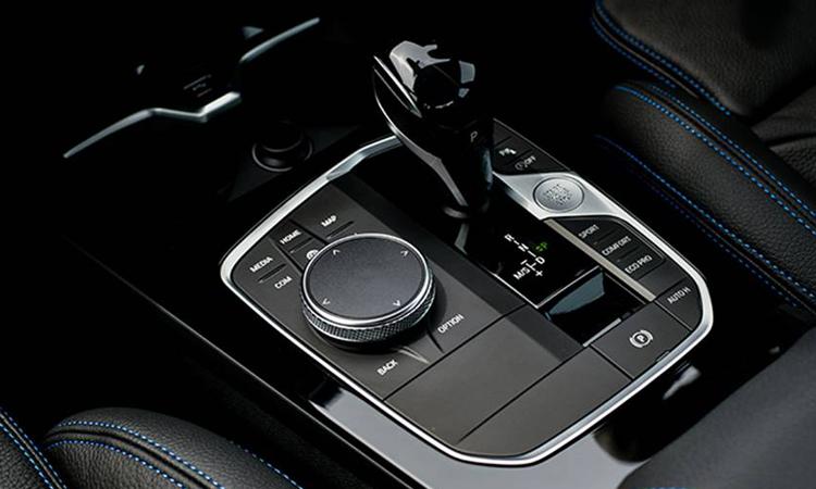 เกียร์ BMW 218i Gran Coupe'