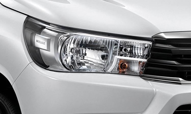 ไฟหน้า Toyota Hilux Revo Standard Cab
