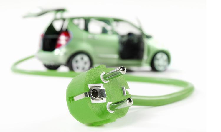 ค่าจดทะเบียนรถยนต์ไฟฟ้า