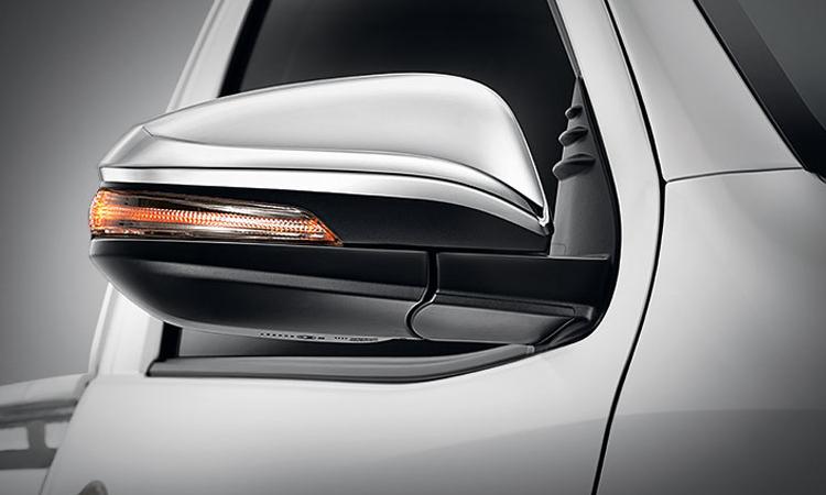 กระจกมองข้าง Toyota Hilux Revo Standard Cab