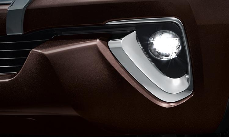 ราคา ตารางผ่อนดาวน์ Toyota Fortuner ปี 2020-2021 4