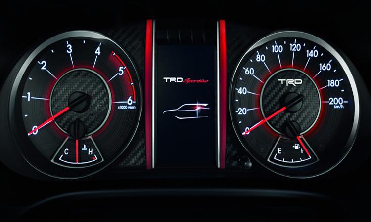 ราคา ตารางผ่อนดาวน์ Toyota Fortuner ปี 2020-2021 14