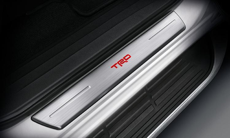 ราคา ตารางผ่อนดาวน์ Toyota Fortuner ปี 2020-2021 16