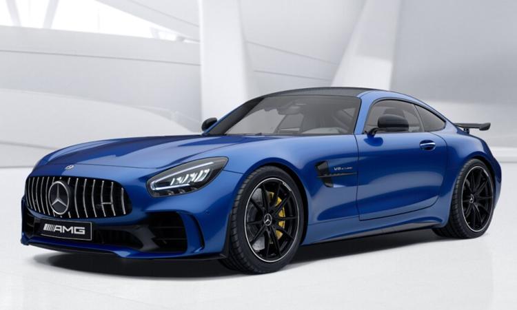 Mercedes-AMG GT R_Brilliant Blue