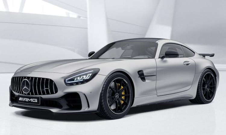 Mercedes-AMG GT R_Designo Iridium Silver Magno