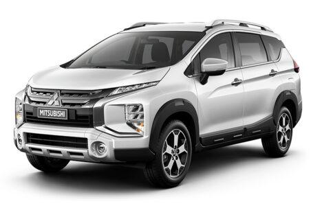 ราคา ตารางผ่อนดาวน์ Mitsubishi Xpander Cross 2020