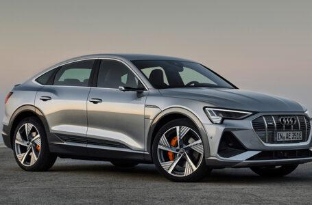 ราคา ตารางผ่อนดาวน์ Audi e-tron 2020