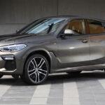 ราคา ตารางผ่อนดาวน์ BMW X6 xDrive30d M Sport