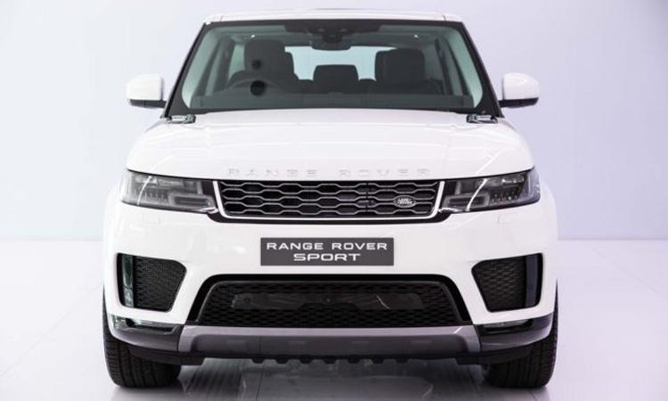Range Rover Sport HSE Plus