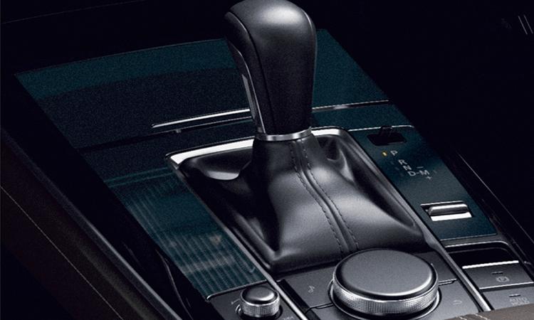 เกียร์ Mazda CX-30