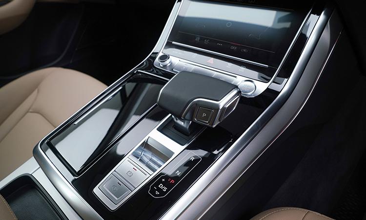 เกียร์ Audi Q7 Minorchange 45 TDI quattro