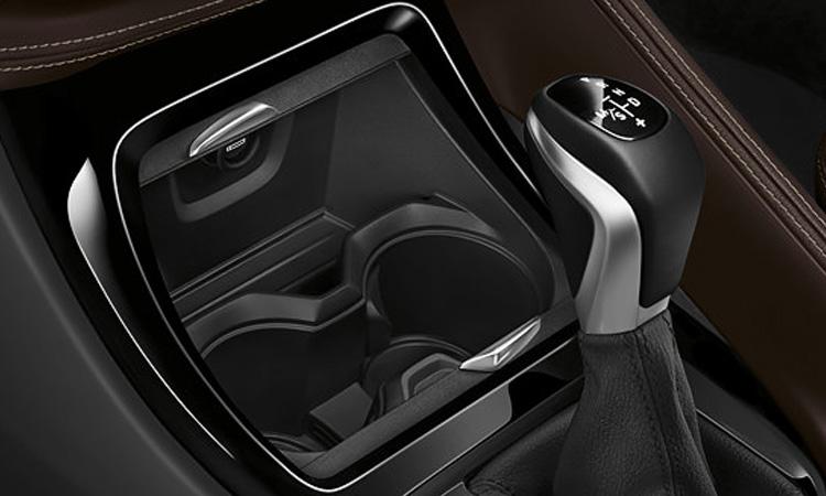 เกียร์ BMW X1