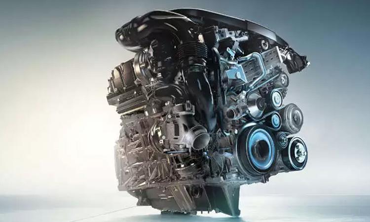 เครื่องยนต์ BMW X1