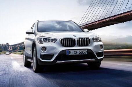 BMW X1 ขับฟรี ตลอดปี 2020 พร้อมข้อเสนอสุดพิเศษ