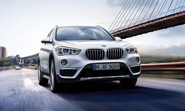 BMW X1 กับข้อเสนอสุดพิเศษ ขับฟรีตลอดปี 2020