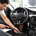 4 วิธีลดความเสี่ยงต่อการติดเชื้อไวรัสโคโรนา Covid-19 ในรถยนต์ของคุณ