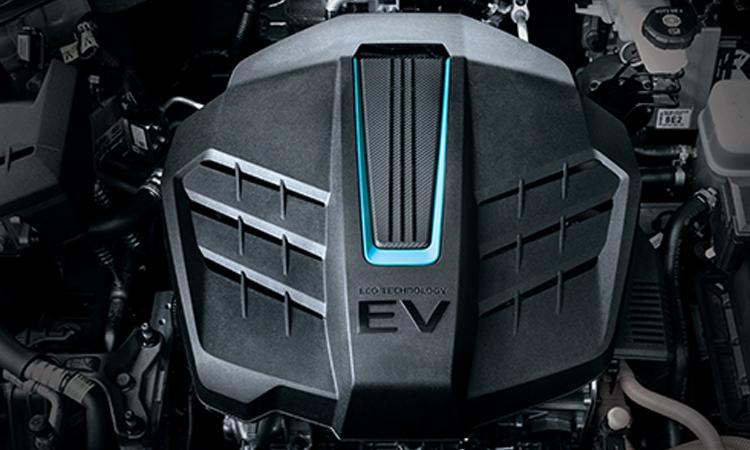 เครื่องยนต์ Hyundai KONA Electric E