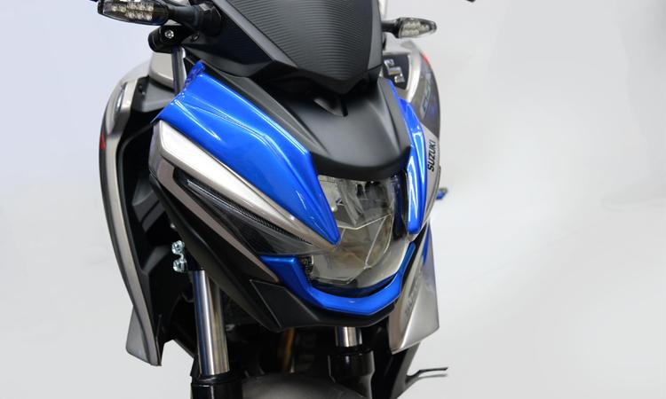 ไฟหน้า Suzuki GSX S150