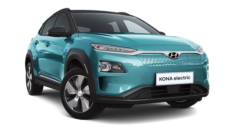 Hyundai KONA Electric E