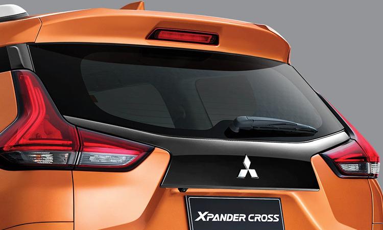 ท้ายใหม่ XPANDER CROSS